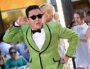 Psy thống trị bảng xếp hạng âm nhạc Anh 31 tuần liền