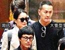 Rộ tin đồn Châu Tấn hò hẹn với em trai Trần Khôn