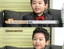 """""""Tiểu Psy"""" đã khóc nhiều khi mẹ gốc Việt bị nói xấu"""