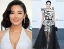 Hai mỹ nhân Hoa ngữ đọ sắc tại Cannes