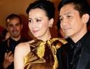 Lưu Gia Linh sánh đôi cùng chồng trên thảm đỏ LHP Cannes
