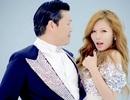 Mỹ nhân 9X xứ Hàn tiết lộ Psy là người trong mộng