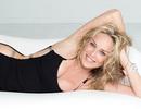 Sharon Stone không sợ hãi tuổi già