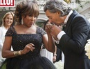 Tina Turner hồi hộp khi lấy chồng ở tuổi 73