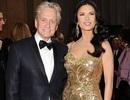 Thăng trầm hôn nhân của Michael Douglas và Catherine Zeta-Jones