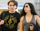 16 tuổi, con trai của Michael Jackson đi nghỉ riêng cùng bạn gái