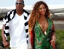 Vợ chồng Beyoncé giàu nhất giới giải trí