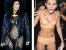 Cher hối hận vì chê bai Miley Cyrus