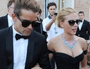 """""""Cô đào"""" Scarlett Johansson đã đính hôn"""