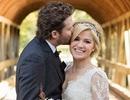 Kelly Clarkson đã lấy chồng