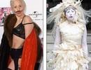 Lady Gaga muốn thay đổi thế giới với phong cách thời trang kỳ quái