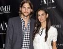 """Ashton Kutcher chi """"mạnh"""" để ly dị với Demi Moore"""