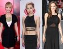 Những ngôi sao nổi bật trong năm 2013