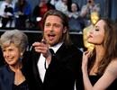 """Những người phụ nữ """"đi qua"""" cuộc đời Brad Pitt"""