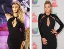 """Kim Kardashian """"đụng hàng"""" với Carmen Electra"""