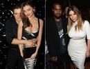 Những cặp tình nhân nổi tiếng nhất năm 2013