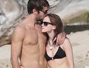 """Bạn trai ưa nhìn của """"cô phù thủy"""" Emma Watson"""