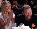 Vợ chồng Gwyneth Paltrow hạnh phúc bên nhau