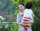 """Nàng """"Dae Jang Geum"""" vui đùa bên các con ở biệt thự mới tậu"""