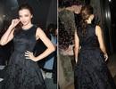 """Cựu """"thiên thần"""" Miranda Kerr rạng ngời tại tuần lễ thời trang Paris"""