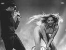 Beyonce Knowles bị chỉ trích vì quá gợi cảm