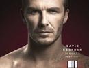 David Beckham khoe hình xăm trong quảng cáo nước hoa