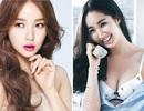 Những mỹ nhân xứ Hàn được yêu thích nhất tại châu Á