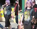 Hậu chia tay, nữ ca sĩ Mỹ tăng cân vù vù