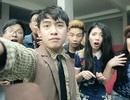 Nhóm Phở lại gây sốt với clip hài hước phân biệt phim và đời thực