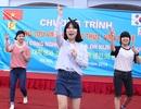 """Nữ sinh """"chết mê"""" điệu nhảy của các nam sinh Hàn Quốc"""