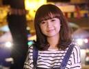 Giọng ca Mờ Naive khuấy động đêm nhạc trường Phan Đình Phùng