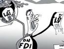 Kiểm tra 30 doanh nghiệp FDI, giảm lỗ hơn 1.600 tỷ đồng