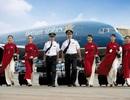 """Lương lãnh đạo Vietnam Airlines """"lép vế"""" so với phi công?"""