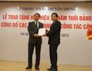 Ông Trần Mạnh Hùng chính thức giữ chức Chủ tịch Hội đồng thành viên VNPT
