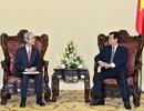 Sẽ cho phép nhà đầu tư ngoại mua trên 30% cổ phần ngân hàng Việt