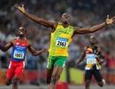 """Usain Bolt: """"Tia chớp đen"""" sinh ra để tạo nên kì tích"""
