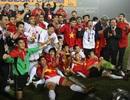 AFF Cup: Những thống kê thú vị về lịch sử giải đấu