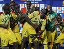 Hạ Ghana thuyết phục, Mali giành hạng 3 CAN 2013