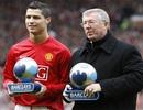 Sir Alex khẳng định không mua lại C.Ronaldo mùa Hè tới