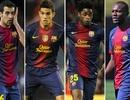 """Barca mất Mascherano: Biết """"chọn mặt gửi vàng"""" vào ai khác?"""