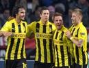 Bậc thầy mua sắm cầu thủ: Ngả mũ trước Dortmund