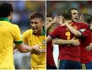 Lịch sử những cuộc chạm trán Tây Ban Nha - Brazil