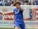 """Bayern Munich tính """"nổ bom tấn""""chiêu mộ David Luiz"""