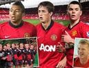 """MU: Mơ về """"thế hệ vàng"""" mới ở Old Trafford"""