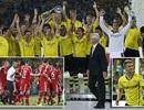 Nhìn lại màn phục hận ngọt ngào của Dortmund trước Bayern Munich