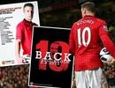 Wayne Rooney thể hiện động thái sẽ chia tay MU