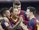 Barcelona có trận ra quân La Liga hoành tráng nhất lịch sử