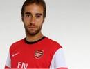 Arsenal chính thức giang tay đón người cũ Flamini trở lại