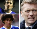 """Moyes """"năn nỉ"""" Everton buông Fellaini - Baines cho MU"""