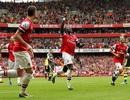 "Hạ gục Stoke City, Arsenal ""lên đỉnh"" Premier League"